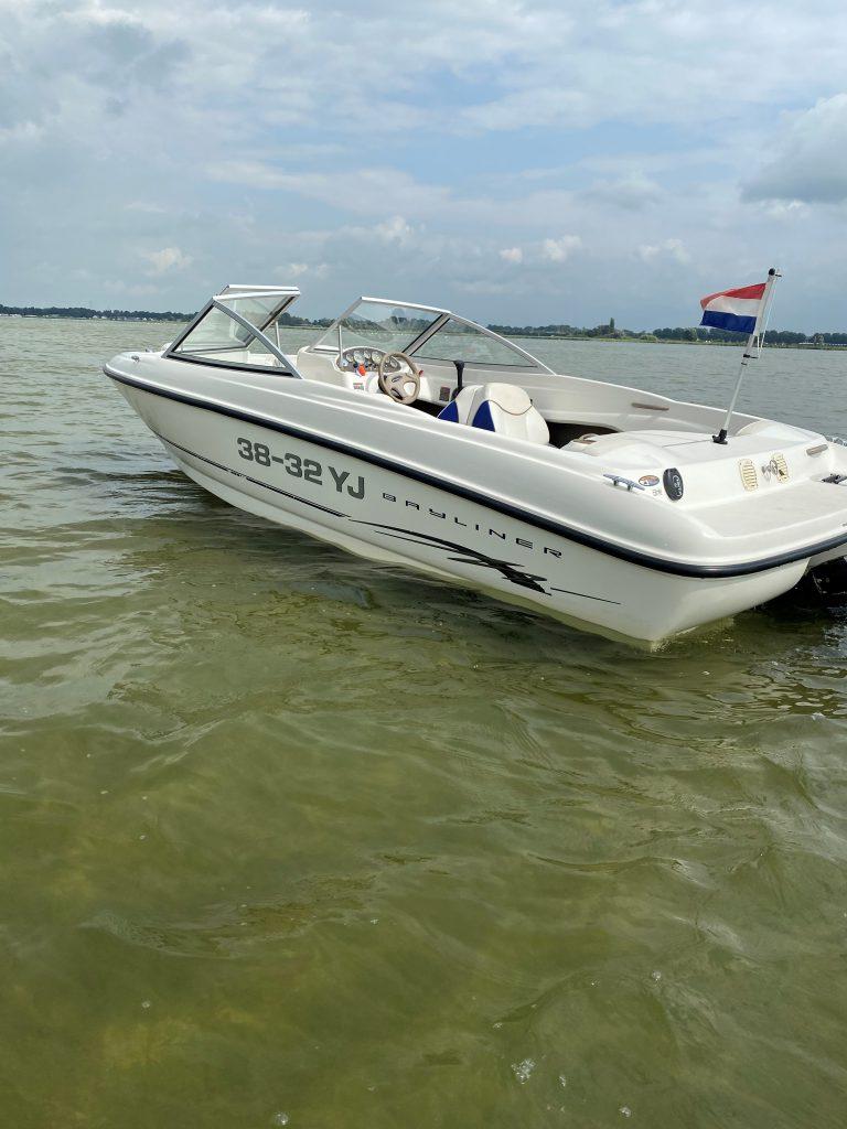 Bayliner 175 BR 5