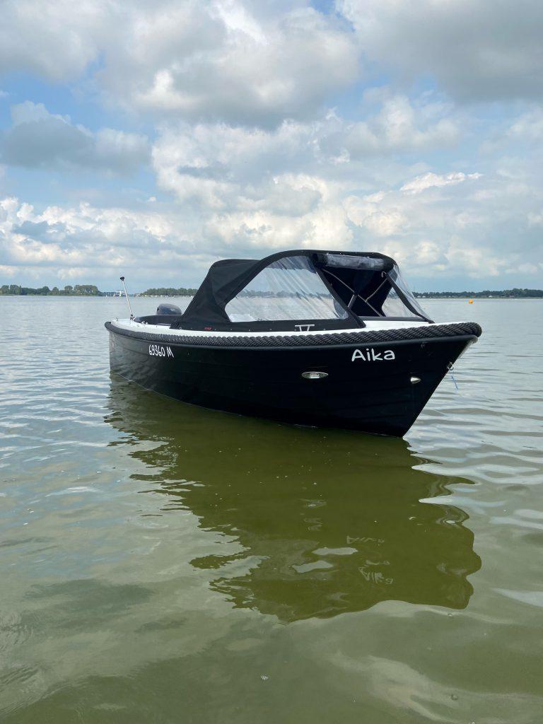 Blue sloep 170 D 9